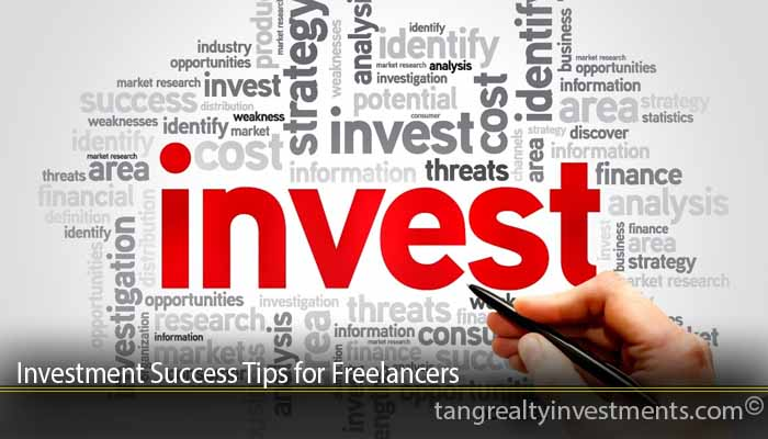 Investment Success Tips for Freelancers