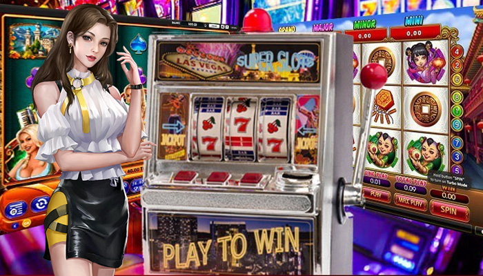 Various Profits Playing Slots on the Joker123 Site