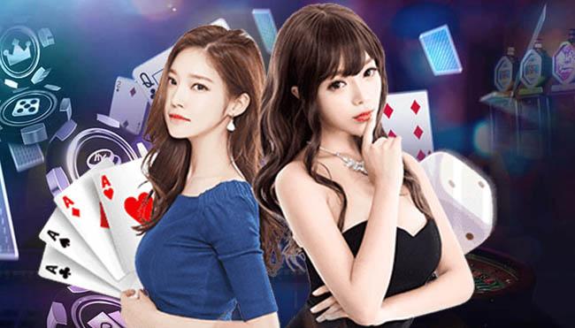 The Main Factors You Must Play Poker Gambling