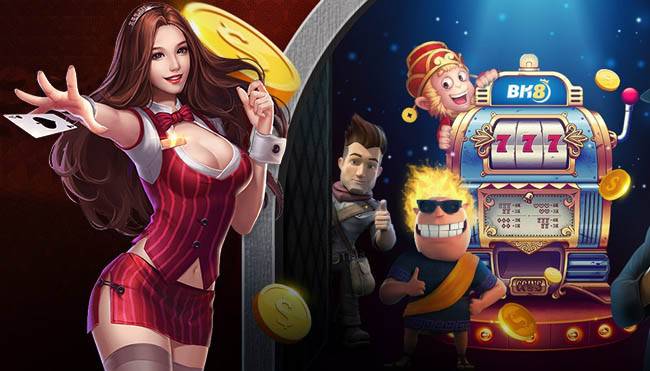 Win More Often When Playing Online Slot Gambling