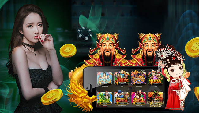 The Most Frequently Used Tricks Online Slot Gambling Players
