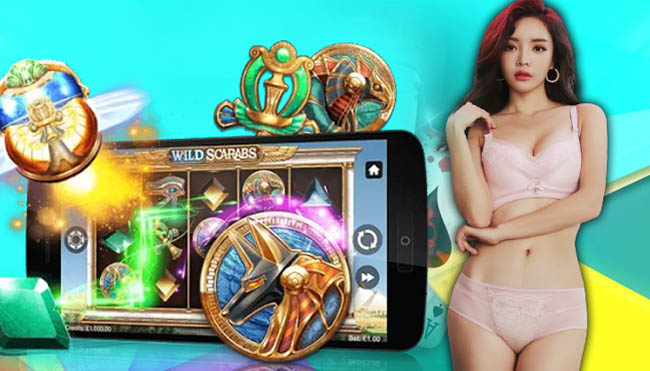 Understanding the Order of How to Play Slot Gambling