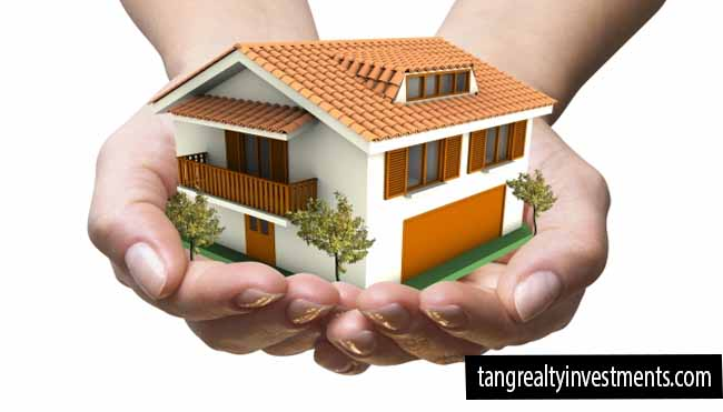 Consumer Property From the Point of View